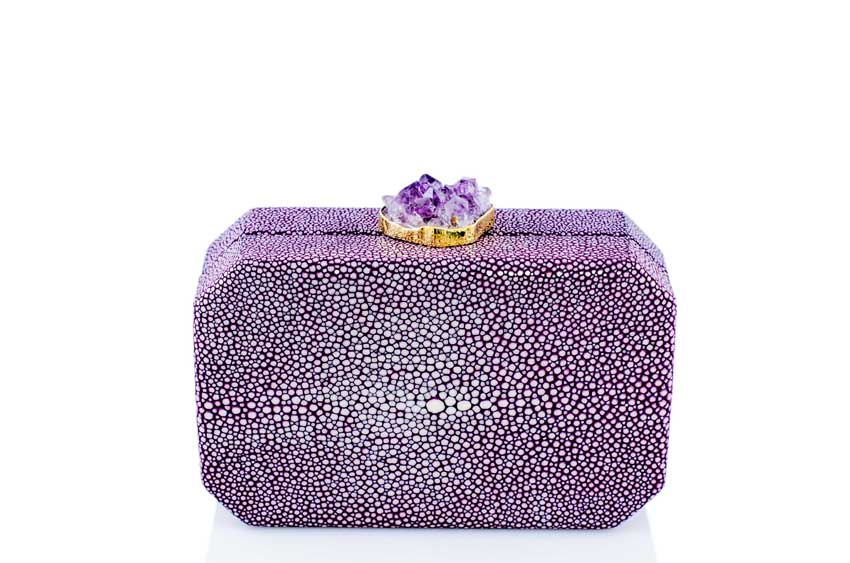 ANNA BLUM_ANDAMEE_MINAUDIERE_Violet with Amethyst_1