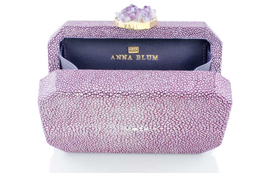 ANNA BLUM_ANDAMEE_MINAUDIERE_Violet with Amethyst_4